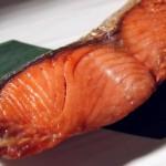 塩引鮭 切身