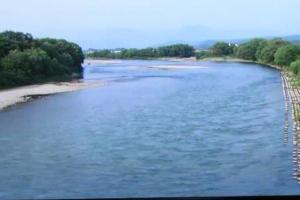 村上鮭と三面川
