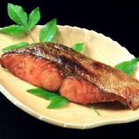 暮れに頂きました塩引鮭は今までで、一番美味しかったです