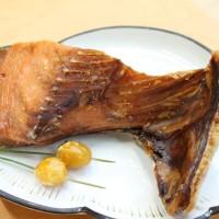 塩引き鮭|おいしい!の声で家族の顔はニコニコでした