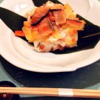 飯寿司は格別でした。美味しいものに巡り合いました。